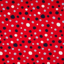 Jersey Color dots red