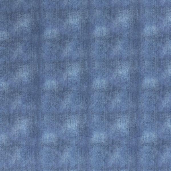 Jersey Jeansoptik indigo